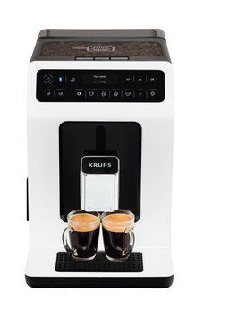EVIDENCE EA89 - FULLY AUTO ESPRESSO MACHINE